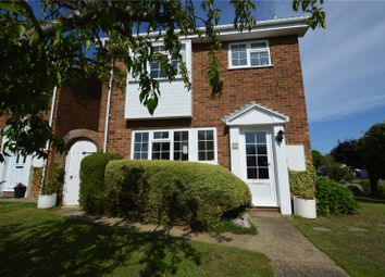 Thumbnail 3 bed detached house for sale in Aylesbeare, Shoeburyness, Southend-On-Sea, Essex
