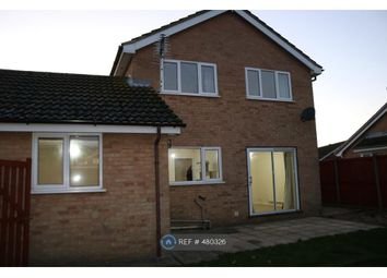 Thumbnail 5 bed detached house to rent in Windsor Mews, New Romney