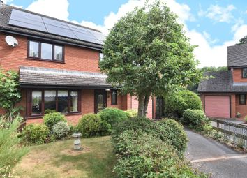 Thumbnail 3 bed semi-detached house for sale in Hay On Wye, Glasbury On Wye