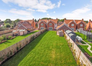 Thumbnail 3 bed detached house for sale in Crows Lane, Upper Farringdon, Hampshire