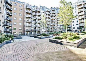 Thumbnail 1 bed flat for sale in Seren Park Gardens, Restell Close, Greenwich