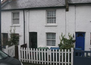 Thumbnail 2 bed cottage to rent in Middle Road, Harrow-On--The Hill