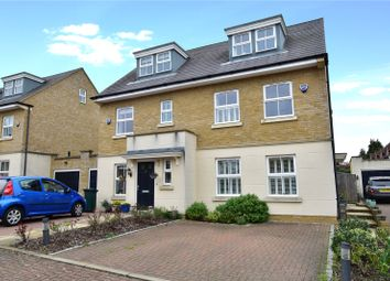 Hedges Way, Rickmansworth WD3. 3 bed semi-detached house