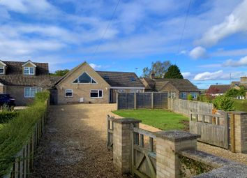 Wilcote View, North Leigh, Witney OX29. 5 bed detached house for sale
