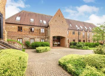 Thumbnail 2 bed flat for sale in Grove Court, Rampley Lane, Little Paxton, St. Neots
