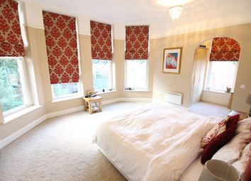 Thumbnail 3 bed terraced house for sale in 127 Willow Drive, Cheddleton, Staffordshire