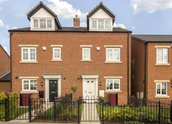 4 bed semi-detached house for sale in Carr Vale Road, Bolsover, Chesterfield, Derbyshire S44