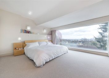Thumbnail 4 bed terraced house for sale in Well Road, Hampstead Village