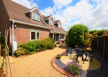 Thumbnail 4 bed detached house for sale in Anthony Way, Emsworth