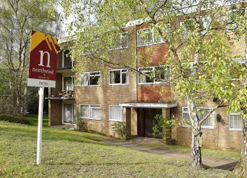 2 bed flat for sale in Sandell Court, Southampton SO16
