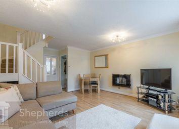 3 bed semi-detached house for sale in Bushbarns, Cheshunt, Hertfordshire EN7