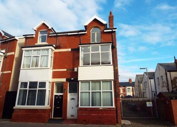 Thumbnail 4 bedroom semi-detached house for sale in Kent Road, Blackpool, Lancashire