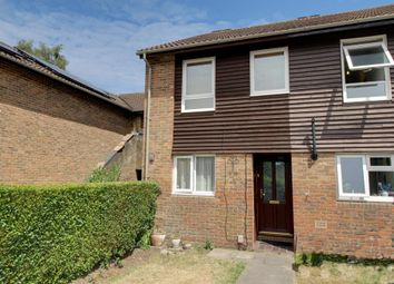 Thumbnail 3 bed end terrace house for sale in Inchwood, Bracknell