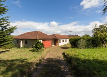 Thumbnail 2 bed detached bungalow for sale in Longdown, Exeter