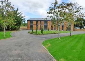 Thumbnail 4 bedroom barn conversion for sale in Mill Lane, Frampton Cotterell, Bristol