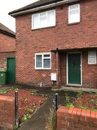 Thumbnail 2 bed semi-detached house to rent in Leaholme Crescent, Blyth