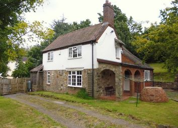 Thumbnail 3 bedroom detached house for sale in The Rock, Telford