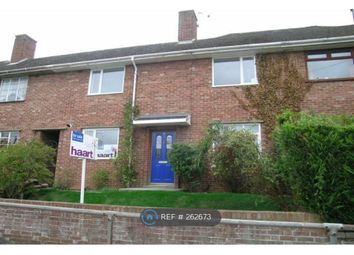 Thumbnail 3 bed semi-detached house to rent in Wakefield Road, Norwich