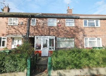 Thumbnail 2 bed town house for sale in Greenland Road, Great Lever, Bolton