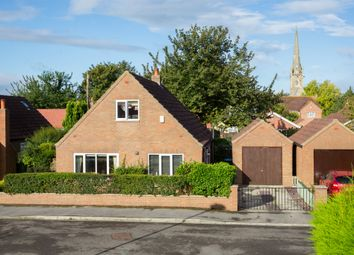 Thumbnail 3 bed detached house for sale in Bravener Court, Newton On Ouse, York