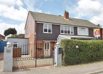 Thumbnail 3 bed property for sale in Forest End, Waterlooville, Hampshire