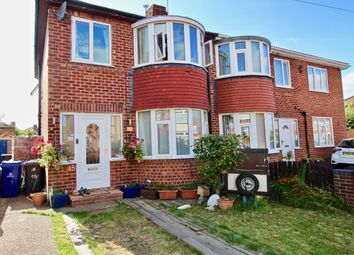 3 bed semi-detached house for sale in Harrowden Road, Wheatley, Doncaster DN2