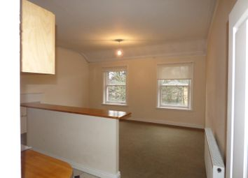 Thumbnail 2 bedroom flat to rent in Croxteth Road, Toxteth, Liverpool