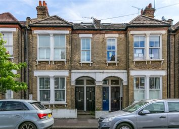 Thumbnail 2 bed terraced house for sale in Renmuir Street, London