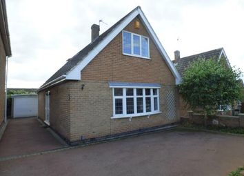 Thumbnail 3 bed bungalow for sale in Perth Drive, Stapleford, Nottingham