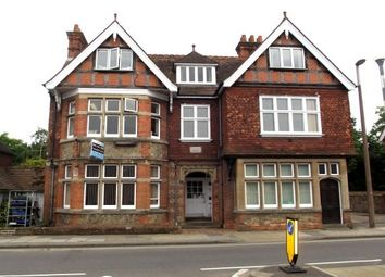 Thumbnail 1 bed flat to rent in Bepton Road, Midhurst