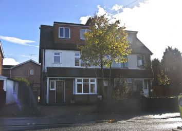 Thumbnail 5 bed semi-detached house to rent in Cove Road, Farnborough