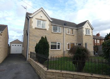 Thumbnail 3 bed semi-detached house for sale in Peakstone Close, Balby, Doncaster