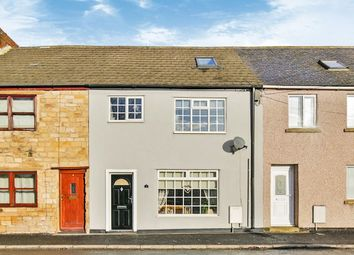 3 bed terraced house for sale in Front Street, Low Pittington, Durham DH6