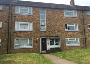 Thumbnail 3 bed flat to rent in Whipperley Way, Luton, Beds