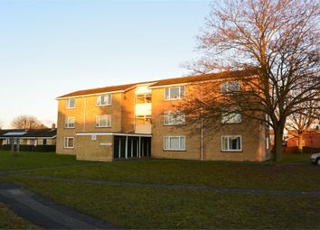 Thumbnail 2 bedroom flat for sale in The Green Road, Sawston, Cambridge