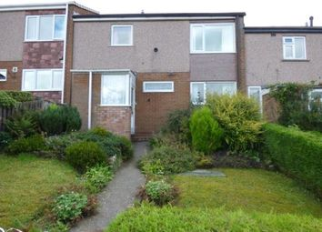Thumbnail 3 bed terraced house to rent in Scattergate Crescent, Appleby-In-Westmorland, Cumbria
