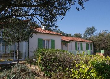 Thumbnail 3 bed property for sale in Llauro, Languedoc-Roussillon, 66300, France