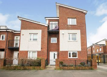 4 bed town house for sale in Danson Street, Manchester M40