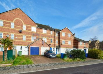 Thumbnail 5 bed town house for sale in Plough Way, London