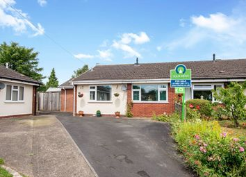 Thumbnail 2 bed bungalow for sale in Regent Drive, St. Georges, Telford