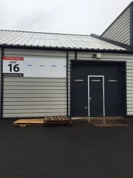 Thumbnail Industrial to let in Unit 16 Centrepoint, Hillington Park, Glasgow