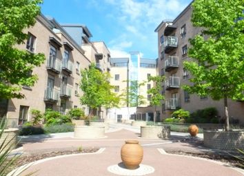 Thumbnail 2 bed flat to rent in Trinity Gate, Epsom Road, Guildford