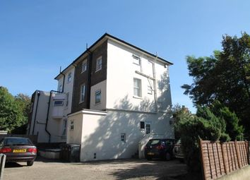 Thumbnail 1 bed flat for sale in Coombe Road, Croydon, Surrey, .