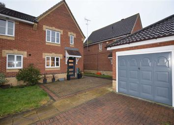 Thumbnail 3 bed end terrace house for sale in Ascot Grove, Basildon