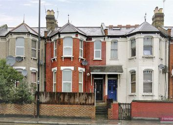 Thumbnail 3 bed flat for sale in Lordship Lane, Wood Green, London