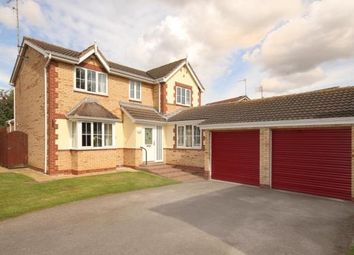 Thumbnail 4 bedroom detached house for sale in Springwell Drive, Beighton, Sheffield, South Yorkshire