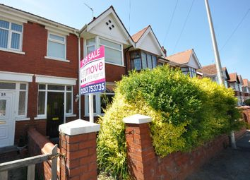 Thumbnail 3 bed terraced house for sale in Lakeway, Layton, Blackpool, Lancashire