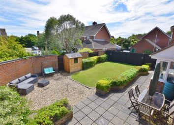 Thumbnail 4 bed detached house for sale in Bluebell Road, Kingsnorth, Ashford