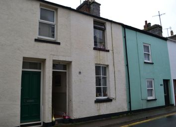 Thumbnail 2 bedroom terraced house for sale in Hope Street, Castletown, Isle Of Man