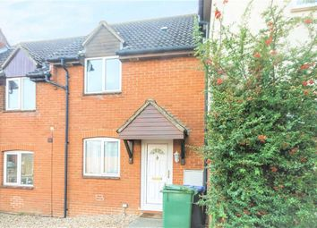 Thumbnail 2 bed terraced house to rent in High Mead, Royal Wootton Bassett, Wiltshire